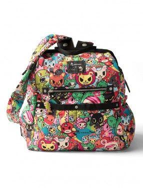 382b254a030 Koi Tokidoki Party Medical Backpack | Scrubs | Backpacks, Koi scrubs ...