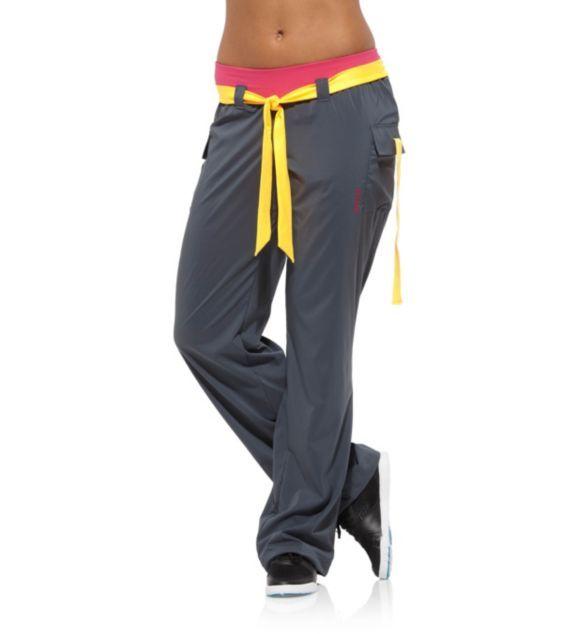 [Reebok Women's Dance Woven Cargo Pants | Official Reebok Store]