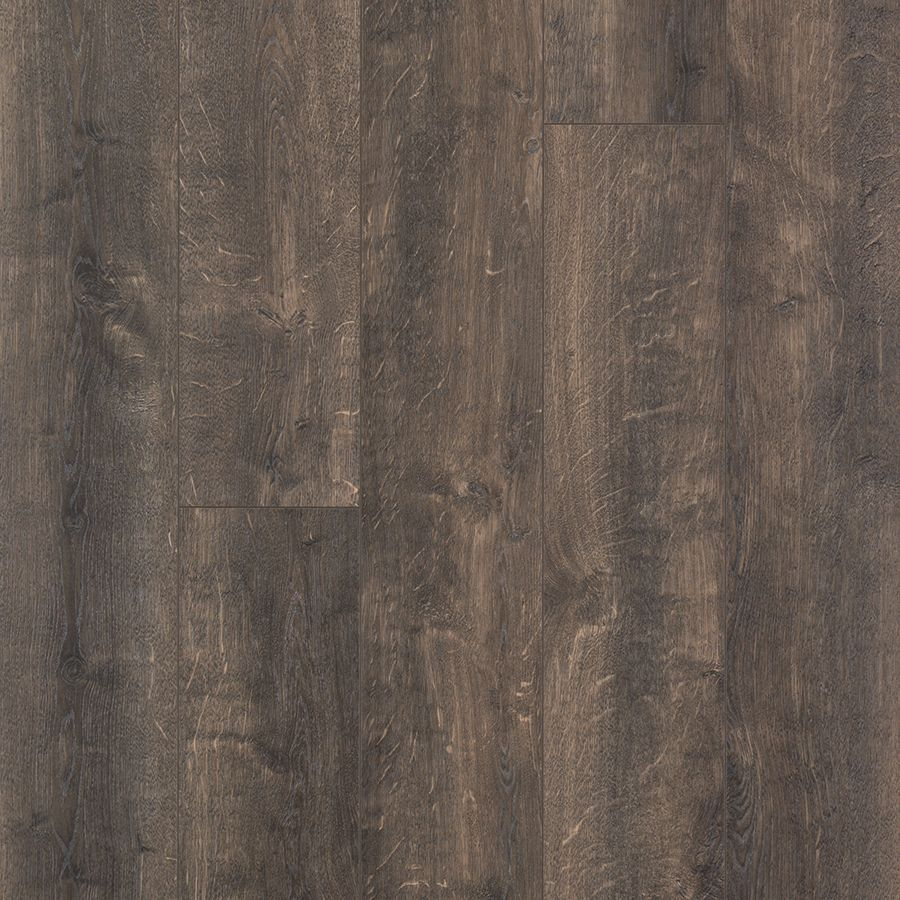 Pergo Max 6 14 In W X 3 93 Ft L Hidalgo Oak Wood Plank