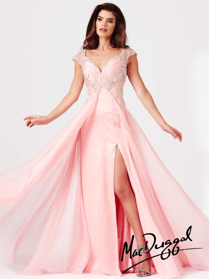 c6759b72e0 Blush Prom Dress