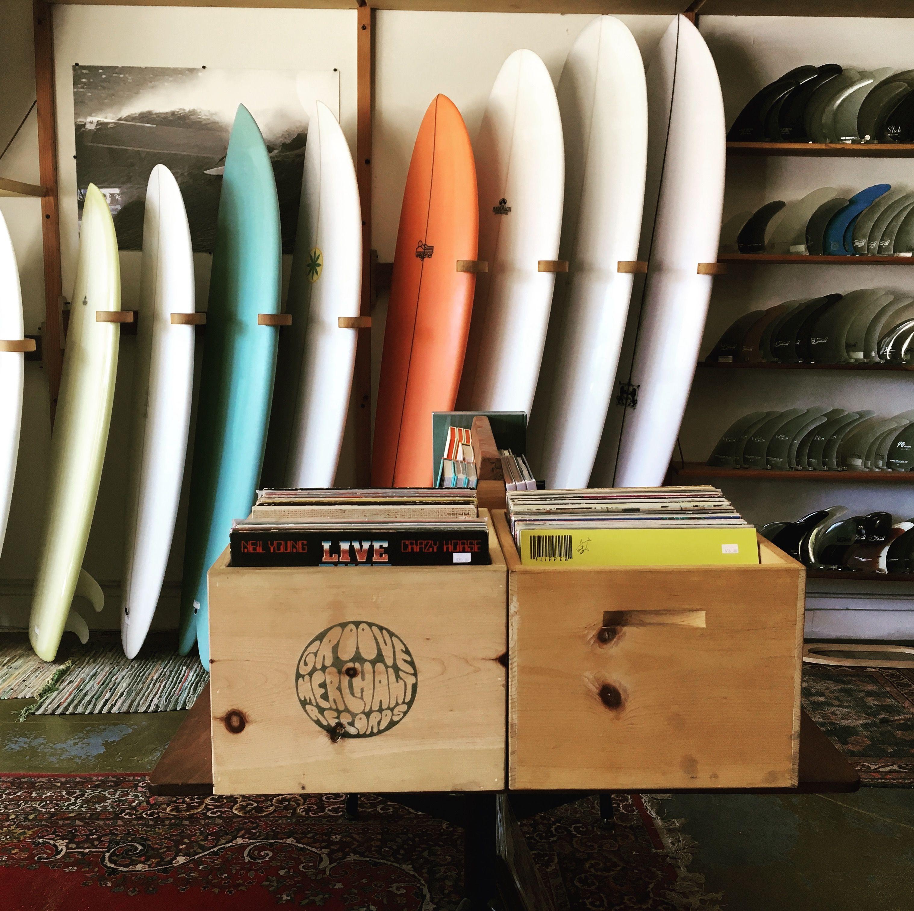 Mollusk Surf Shop | San Francisco