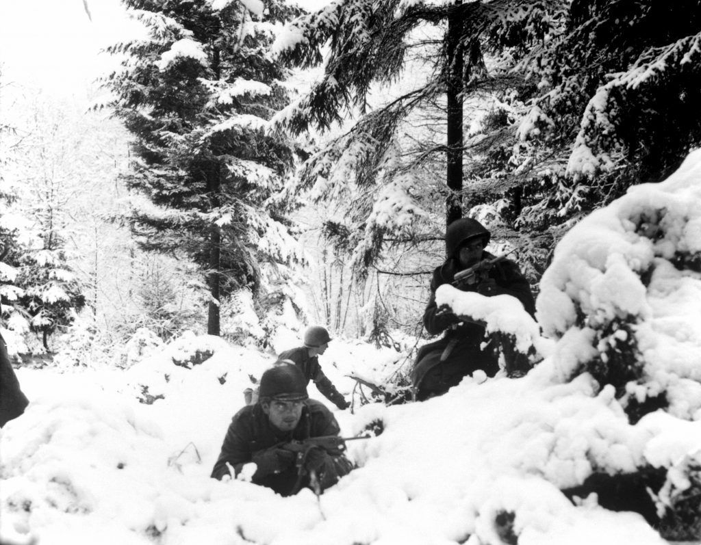 This This Day in History: A little-known Christmas Eve truce during ...