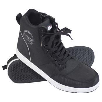 e30048d42 BILT - Dexter Textile Motorcycle Shoes - Riding Shoes - Boots ...