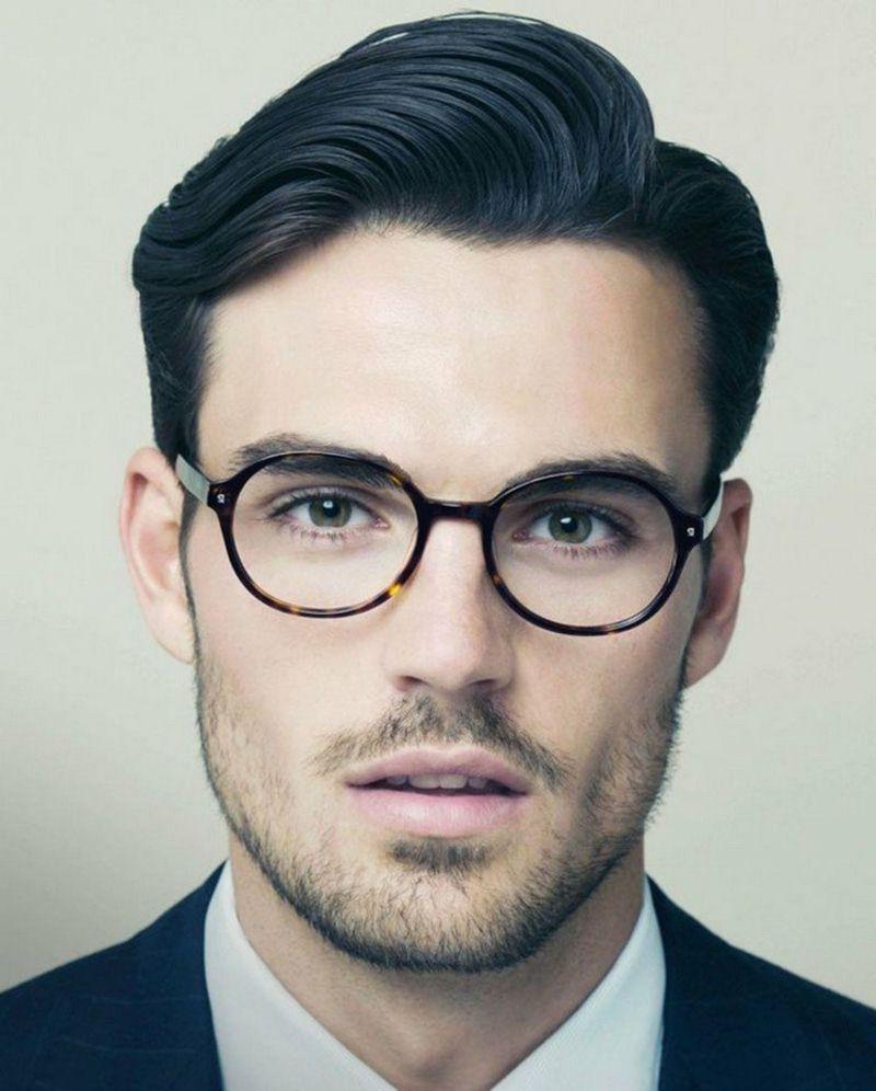 Moderne Männerfrisuren 2018 Ideen Für Kurzes Und Mittellanges Haar
