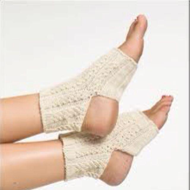 Knit yoga socks! :) | Knitting | Pinterest