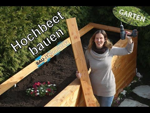 Youtube Garten Pinterest Garten Garten Hochbeet Und Garten Ideen