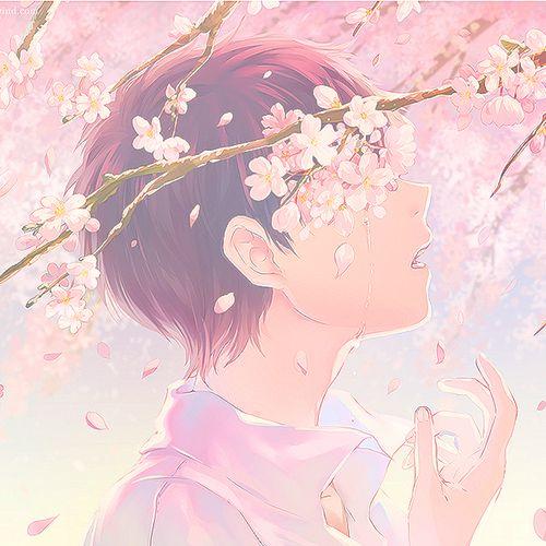 10 Tumblr Aesthetic Anime Anime Boy Anime Art