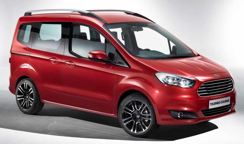 Ford Tourneo Courier 1 0 Ecoboost Titanium Adac Info Autodatenbank Detailseite Mit Bildern Ford Courier Ford Autos