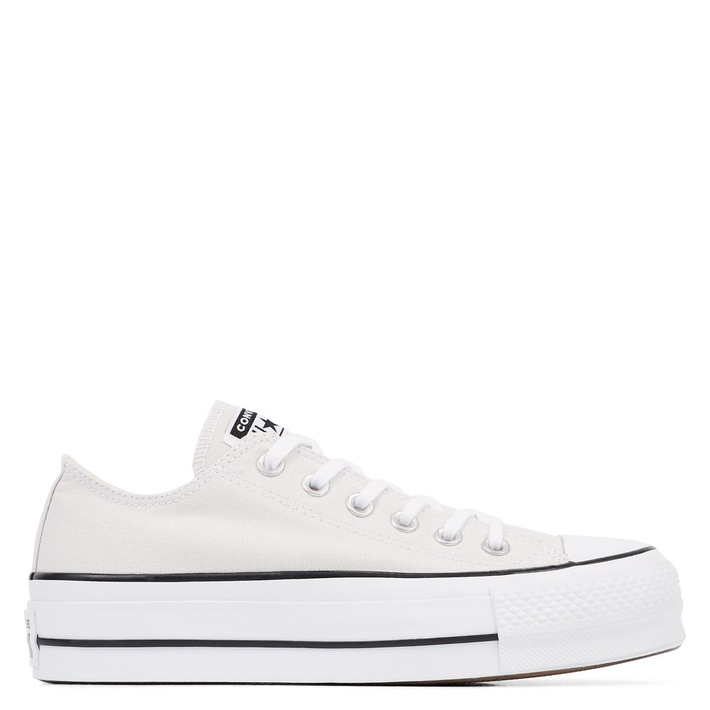 Details about Converse CT All Star Ox Triple Velcro Trainers Canvas Pumps White