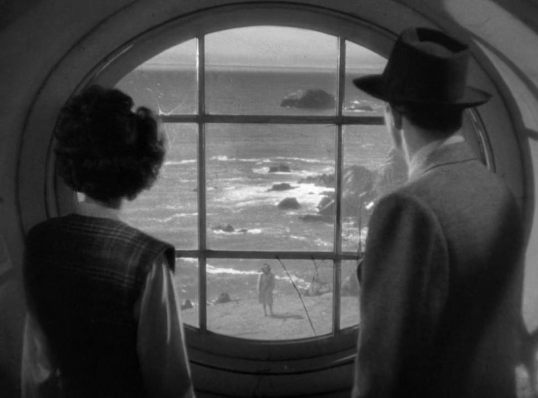 Image result for the uninvited 1944 gail russell