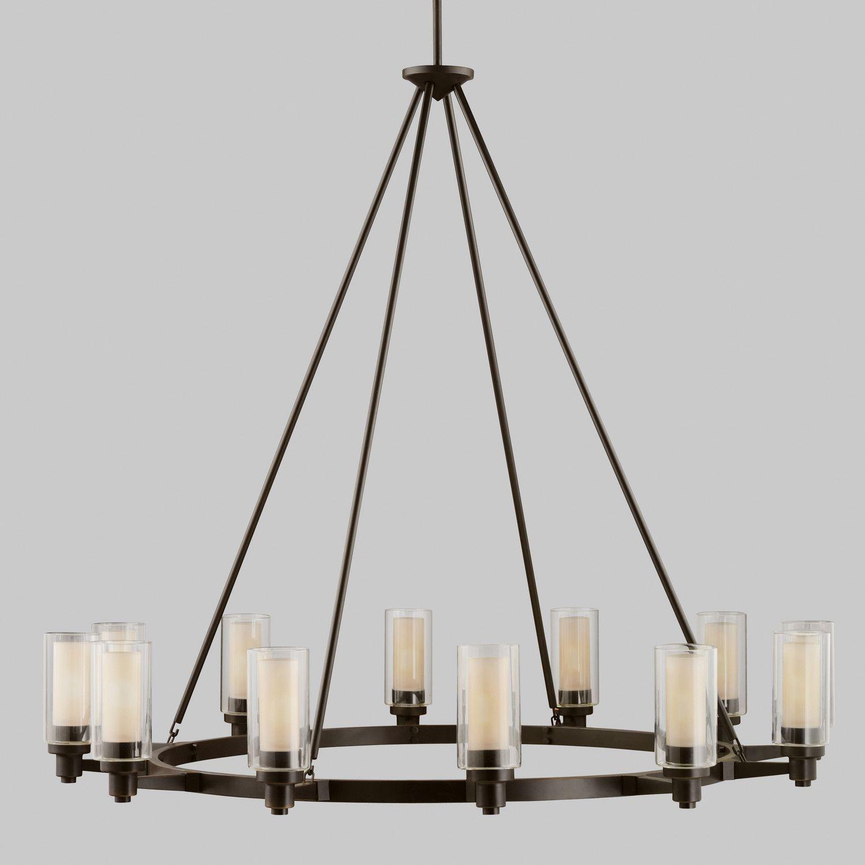 1250 kichler circolo 12 light chandelier chandeliers pinterest
