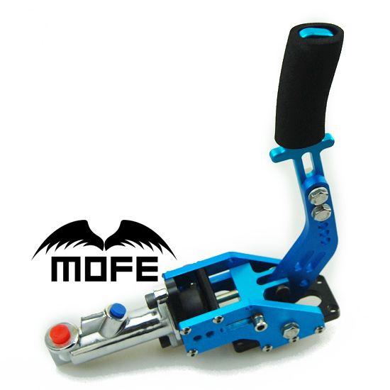 Mofe Aluminum 0 7 Master Cylinder Adjustable Vertical Hydraulic