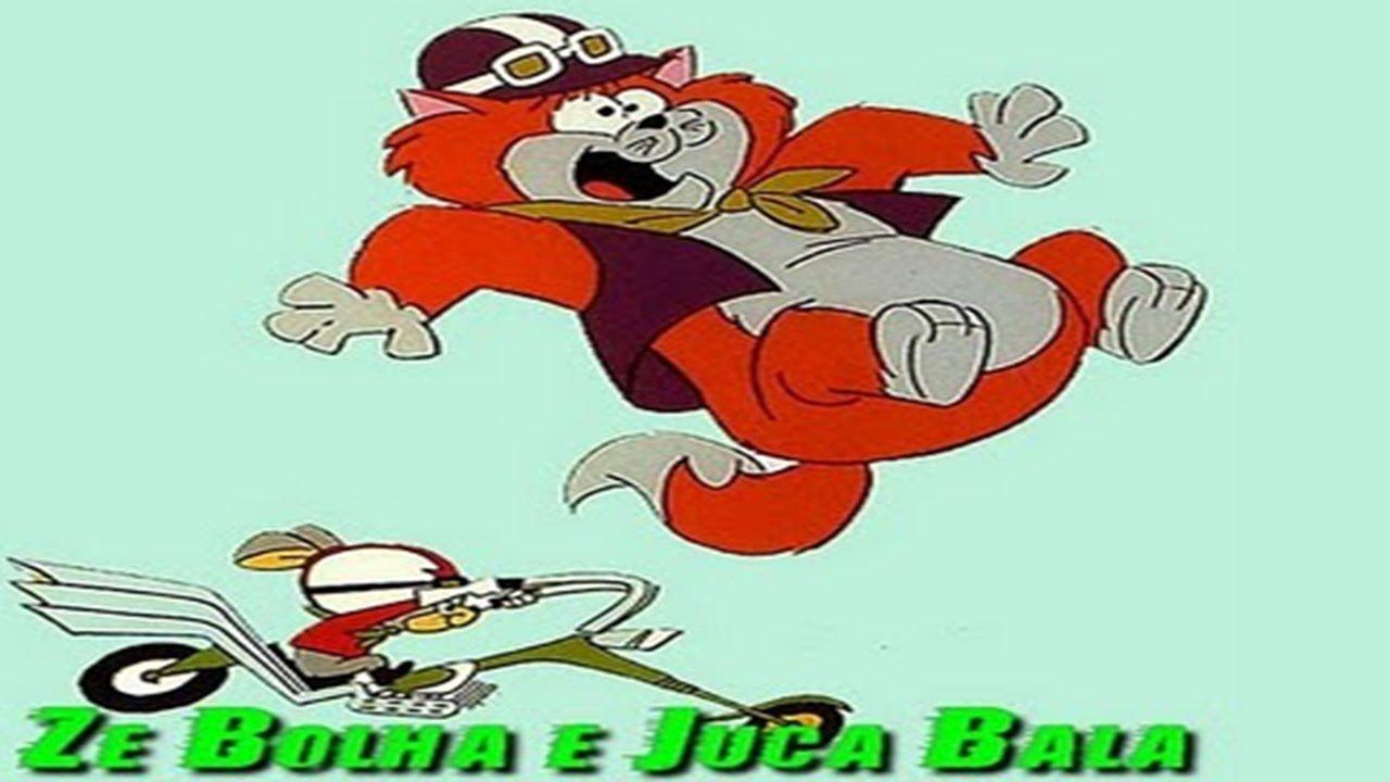 Resultado De Imagem Para Ze Bolha Juca Bala Cartoons Antigos