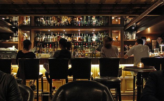 17 Hidden Gems To Find On Your Next Visit To Taipei Taipei Restaurant Taipei Whisky Bar