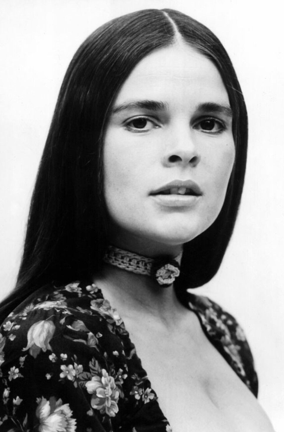 The style evolution of ali macgraw