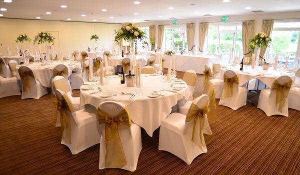 Beautiful Wedding Venue, Aldwickbury Park, Harpenden ...