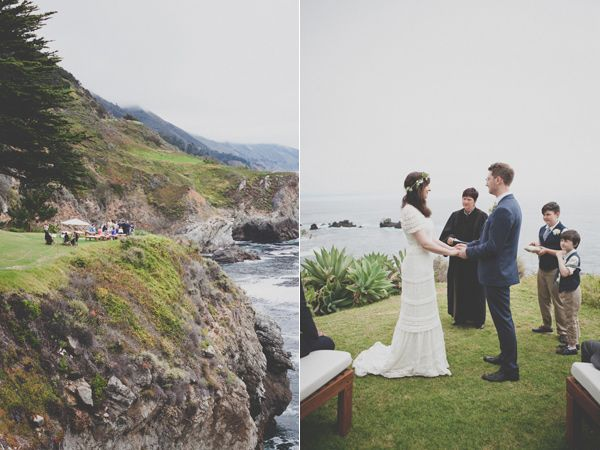 Anderson Canyon Wedding Sur Venueswedding