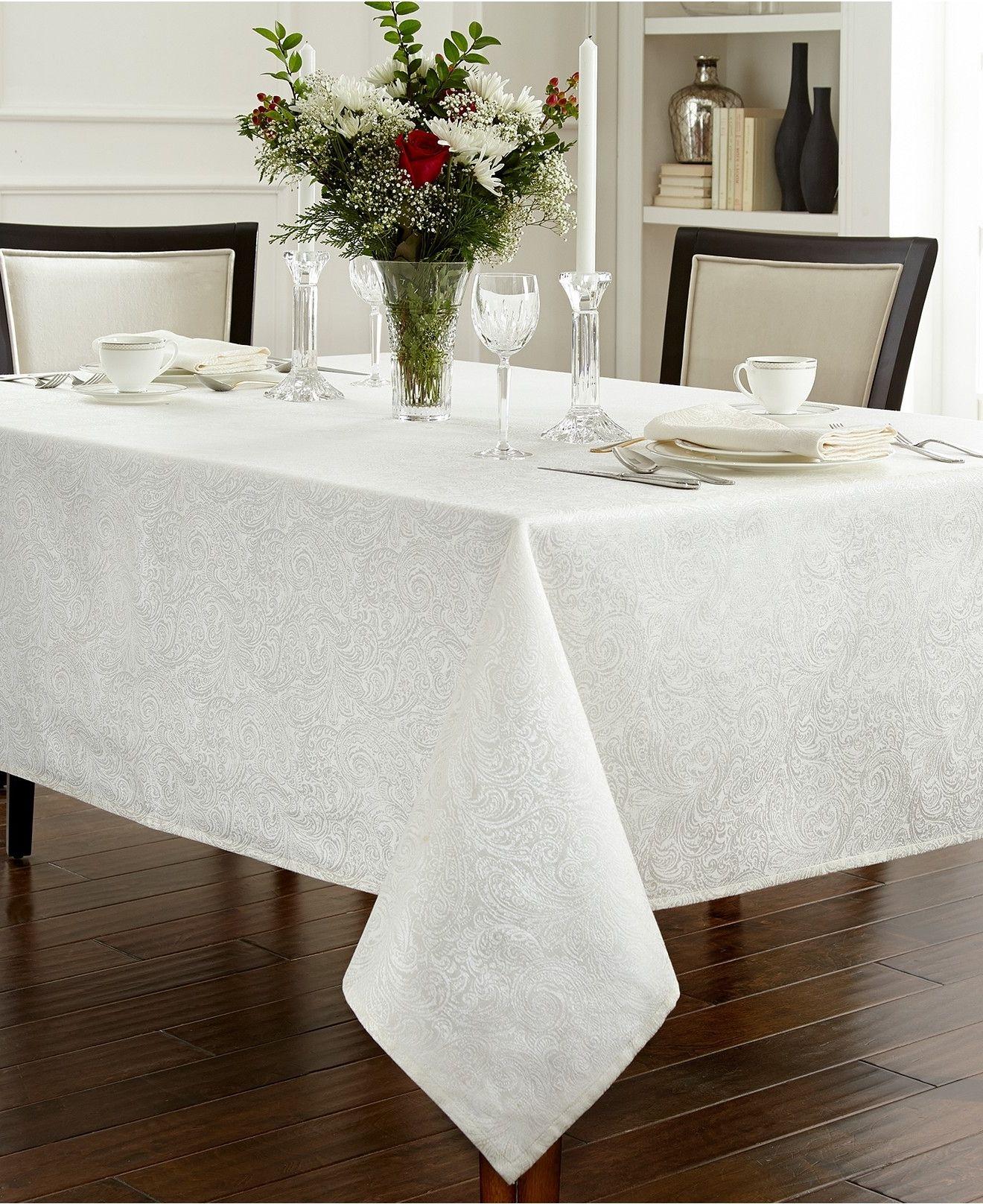 Belk Tablecloths | Tablecloth | Pinterest