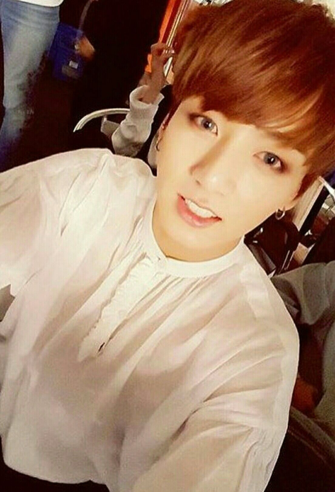 handsome kookie ג ונג