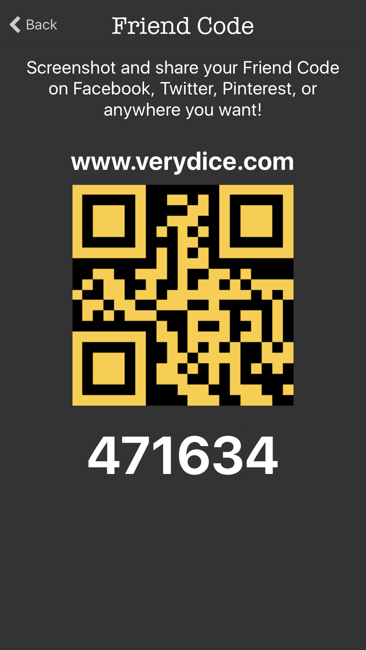 what is verydice
