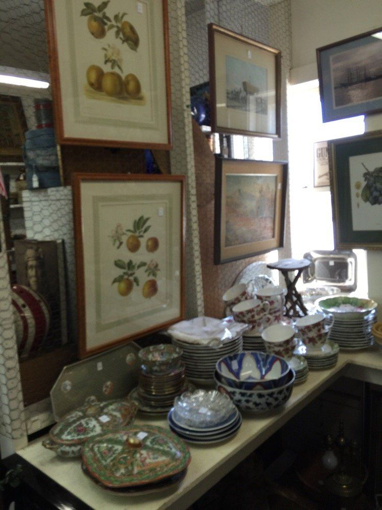 BoMar Hall Antiques and Collectibles Wells, ME, United