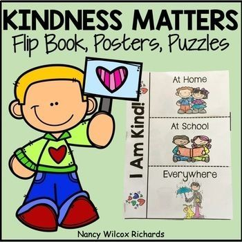 kindness activities because kindness matters distance