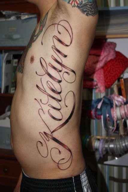 Side Name Tattoos : tattoos, Tattoos, #NameTattoos, #Tattoos, #Tattoo, #tattooideas, #tattoodesigns, #tattoosdesigns, #free…, Tattoo, Boyfriend,, Guys,, Girls