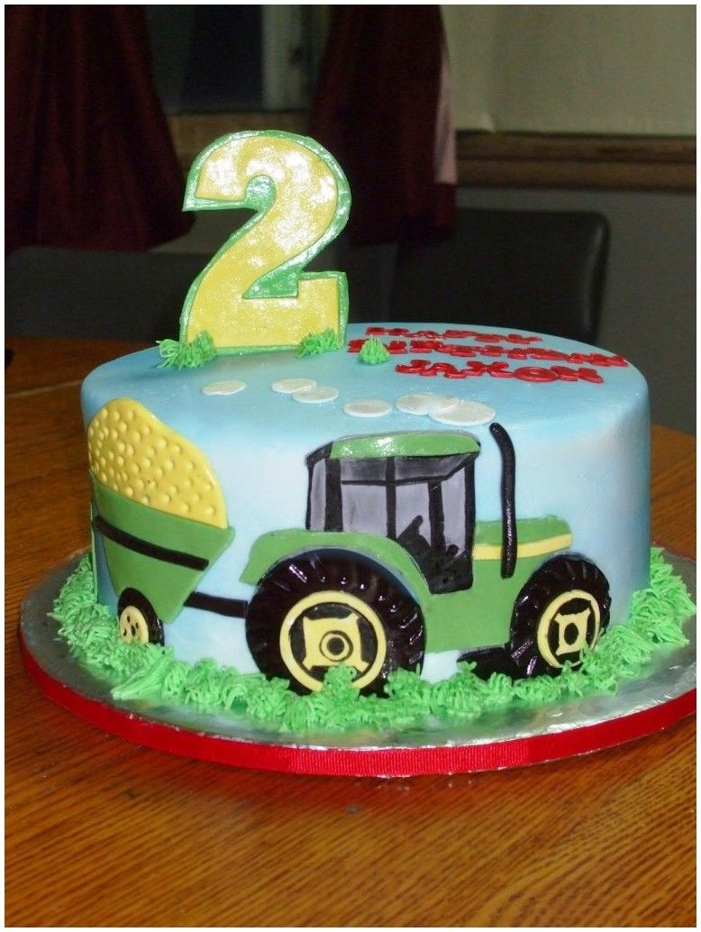 Tractor Cakes Designs Ideas Tractor Cake Topper Cake Ideas