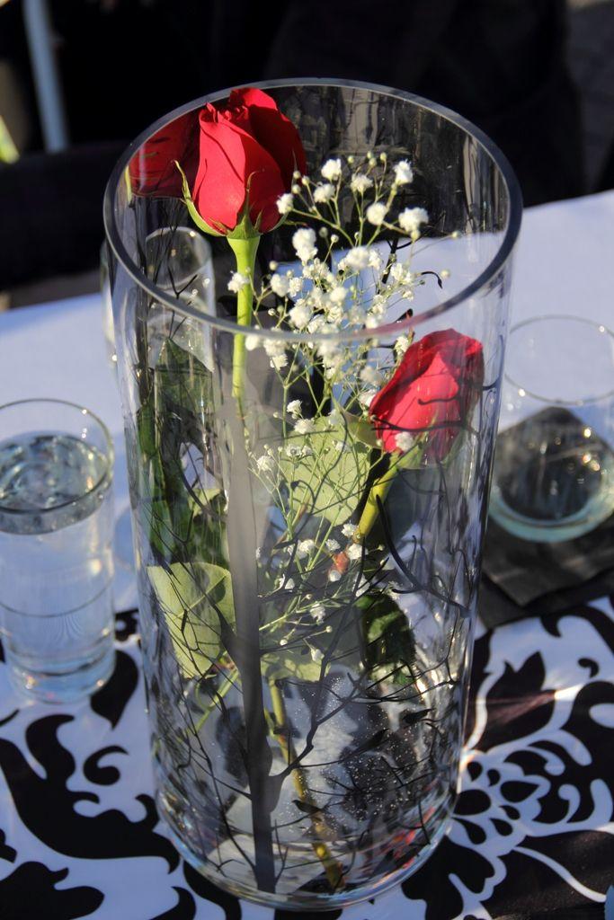 Savor The Avenue 2013, Floral arrangement for The Office Delray