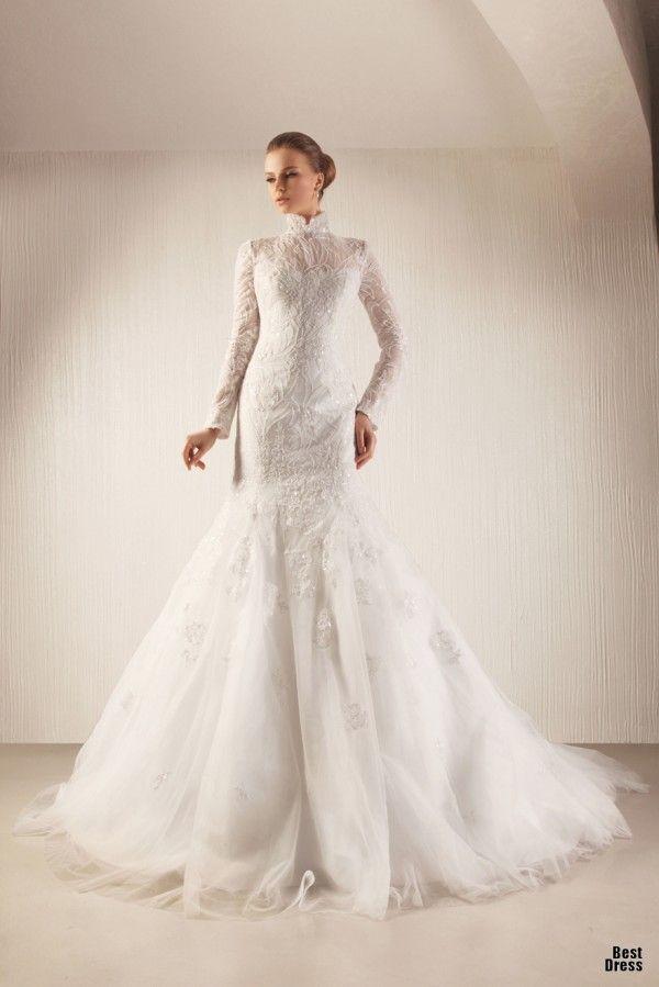 Mo La Posh Lebanese Fashion Designers Beautiful Wedding Gowns Wedding Dresses Modest Wedding Dresses