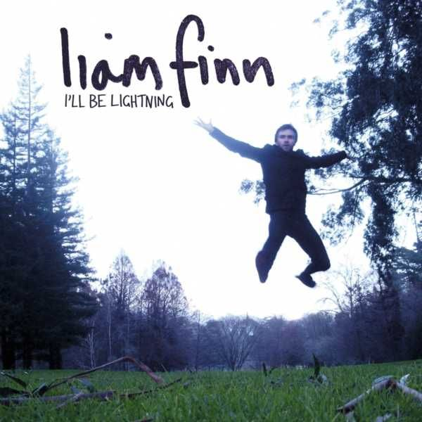 """Liam Finn, """"I'll Be Lightning"""" (2007)"""