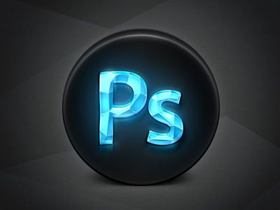 how to make app icon in photoshop cs6