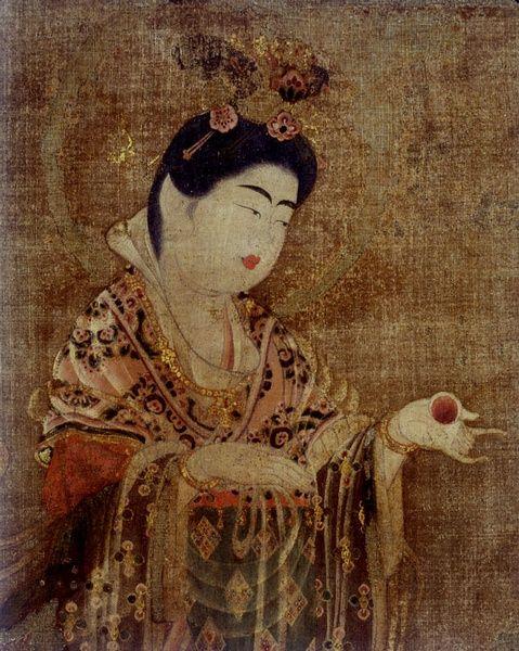 Nara chinesisch
