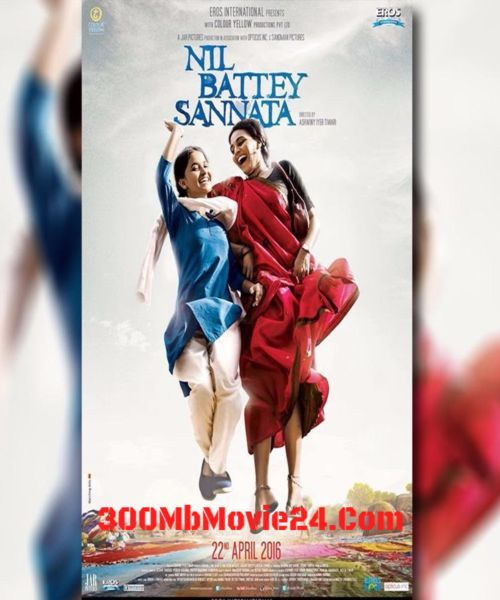 Nil Battey Sannata full movie hd 1080p blu-ray download free