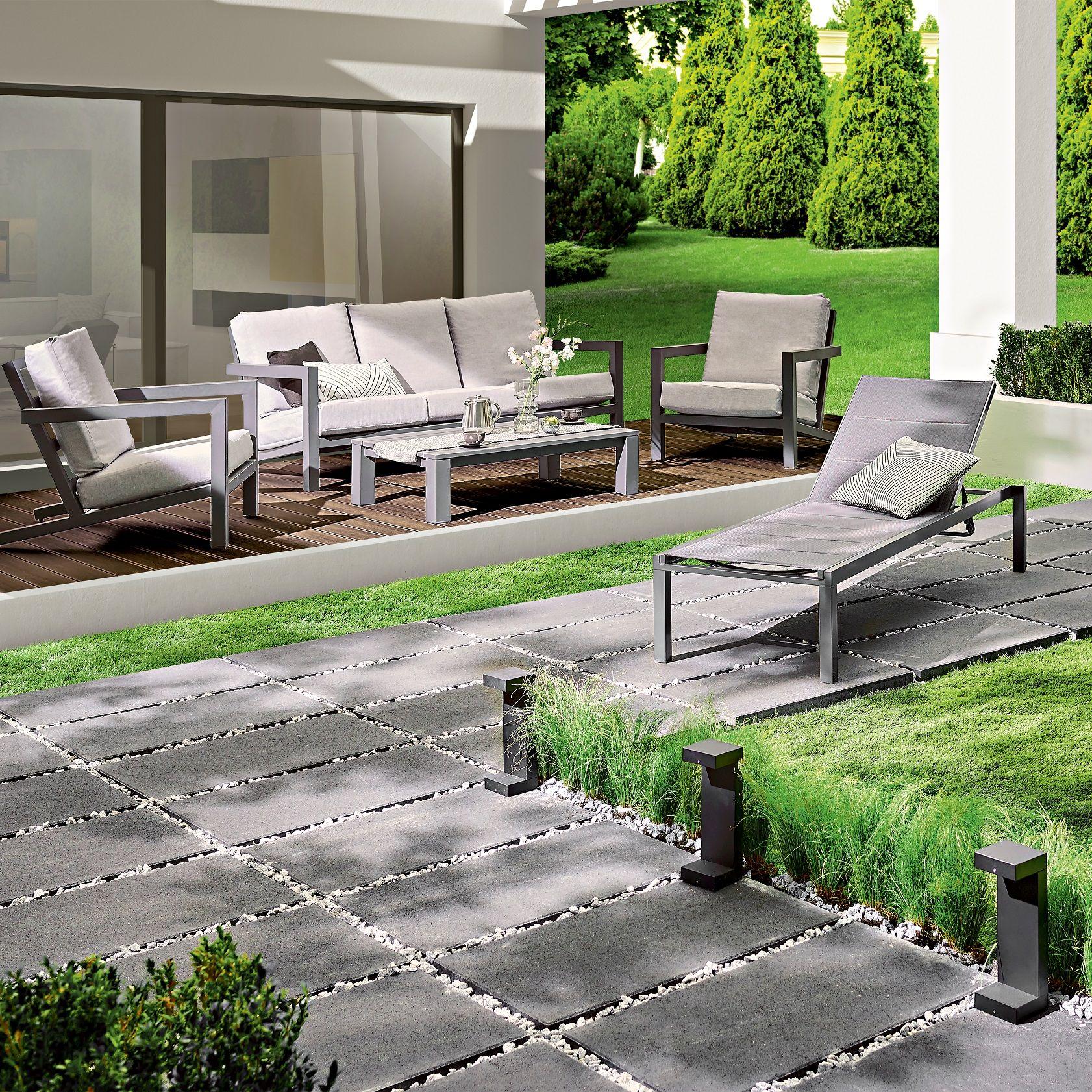 Nowoczesny Ogrod Outdoor Furniture Outdoor Decor Home