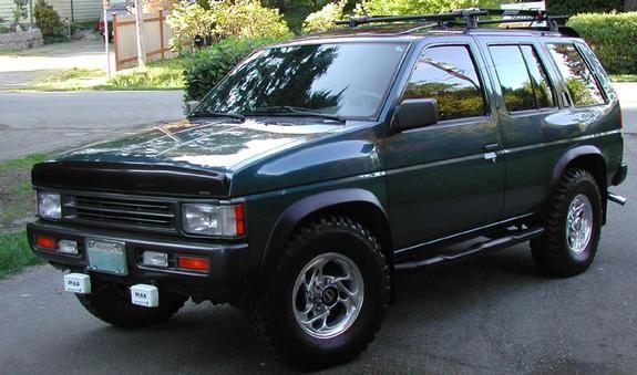 Mattkins99 S 1994 Nissan Pathfinder In Redmond Wa Nissan Pathfinder Nissan Terrano Nissan