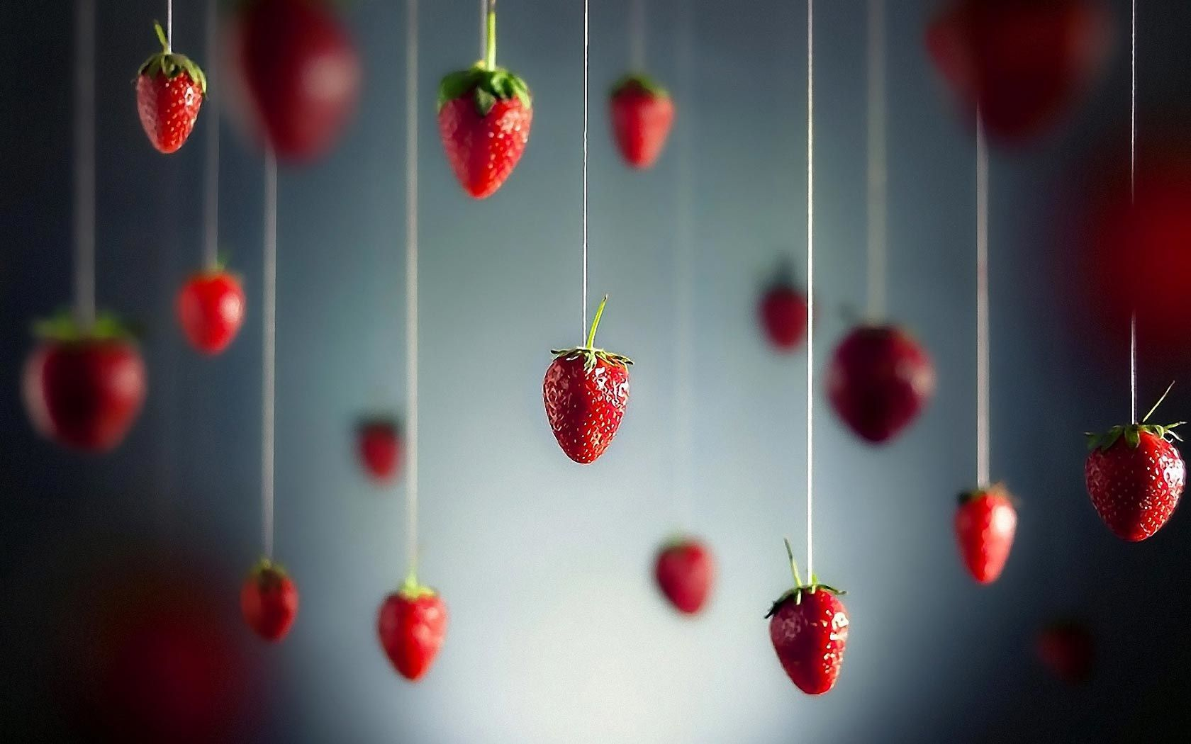 Wallpaper strawberry hd download for windows