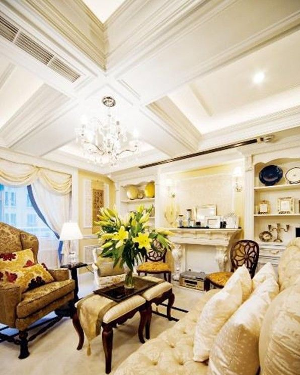 Pin On Neoclassical Design Style