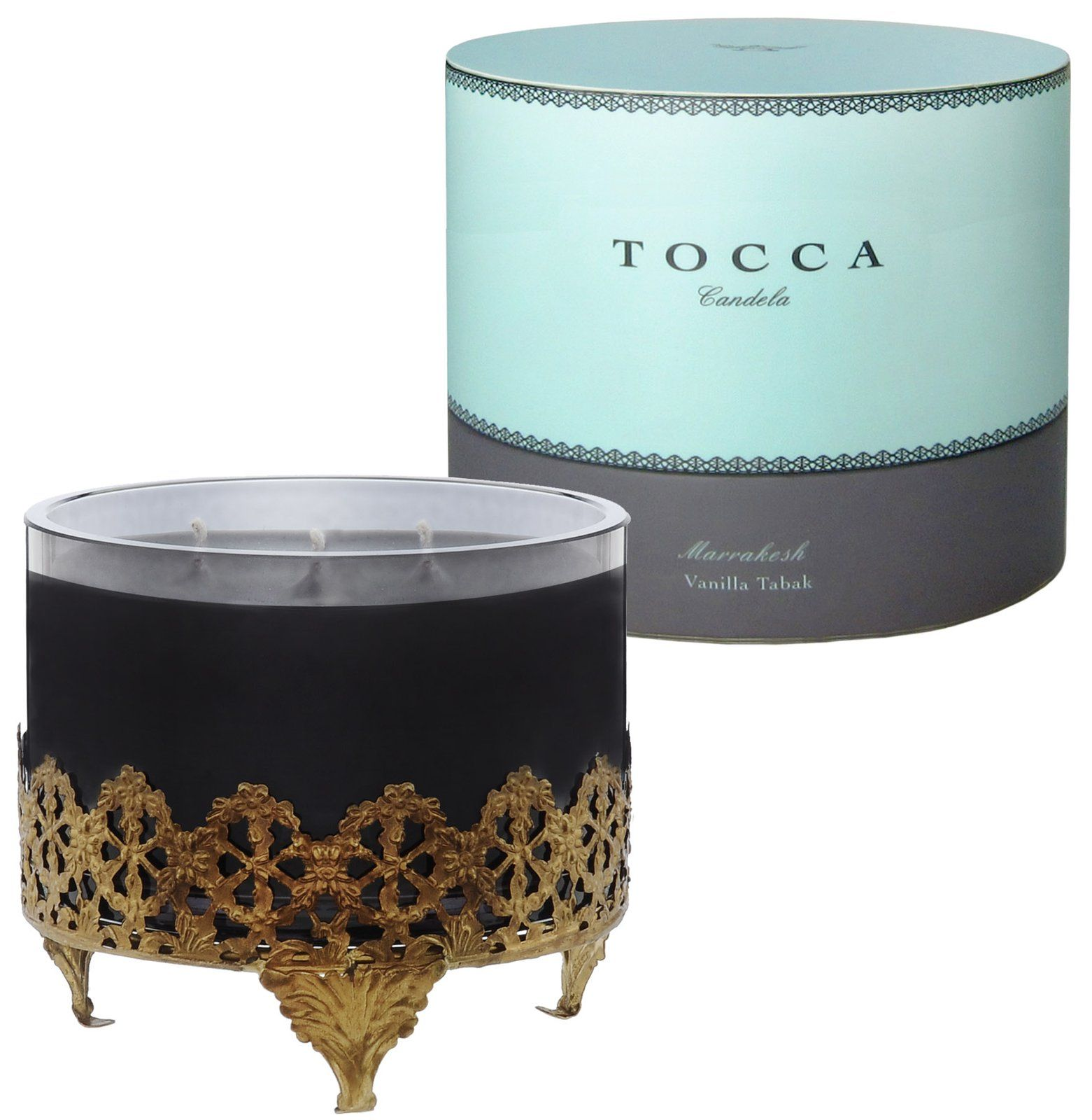 Tocca Candela Speciale Limited Edition-Marrakesh - #valentinesday