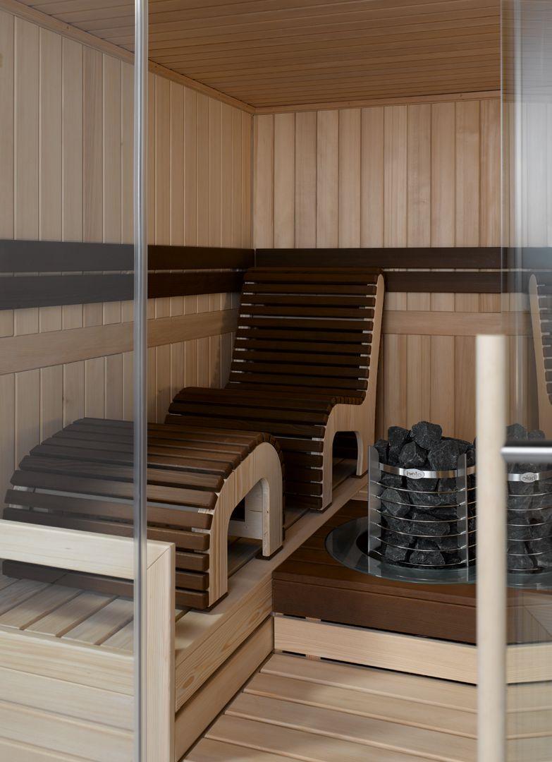 Schön Sauna Für Zuhause Ideen Von Die Bring Die Wellness-oase In Die Eigenen