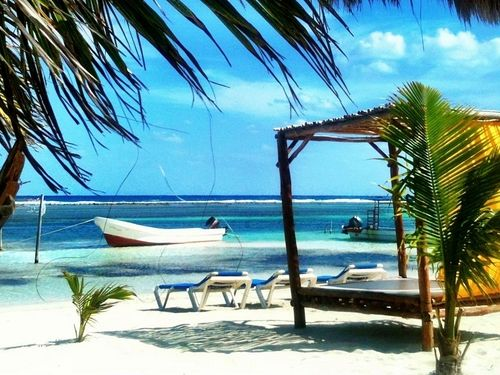 Costa Maya Yaya Beach Break 45 All Inclusive 5 Pp Round