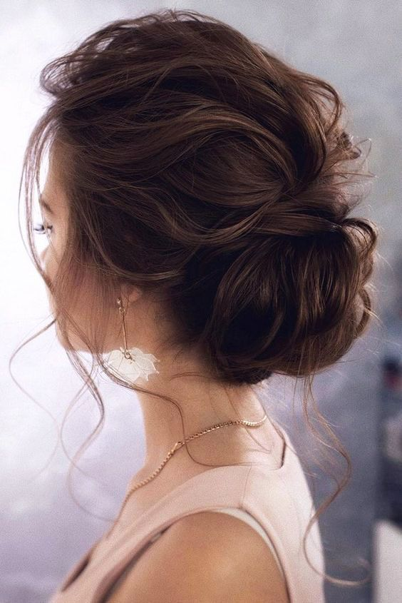 Photo of 19 Gorgeous Hairstyles For Graduation Ideas