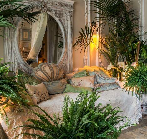 Photo of Kleines Venedig W9. Diese luxuriöse Oase im Barockstil ist wunderschön dekoriert …