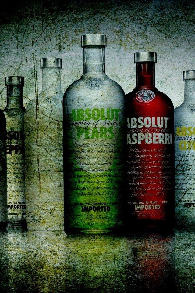 Absolut Imagenes De Botellas Dejar El Alcohol Fondo De