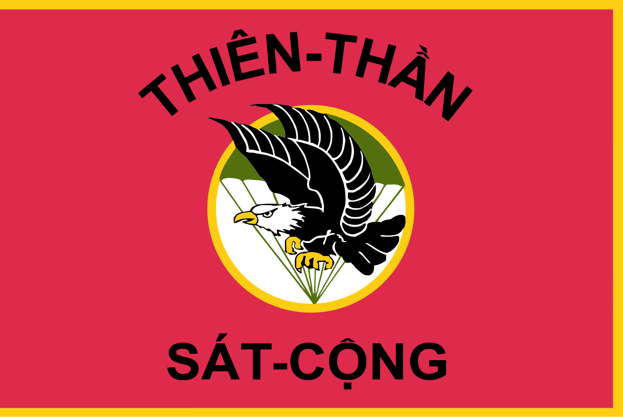 List of flags of the Republic of Vietnam Military Forces - Wikipedia