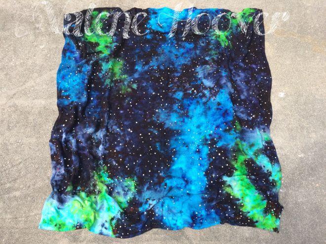 Mosaiz Tie Dye Party Pack