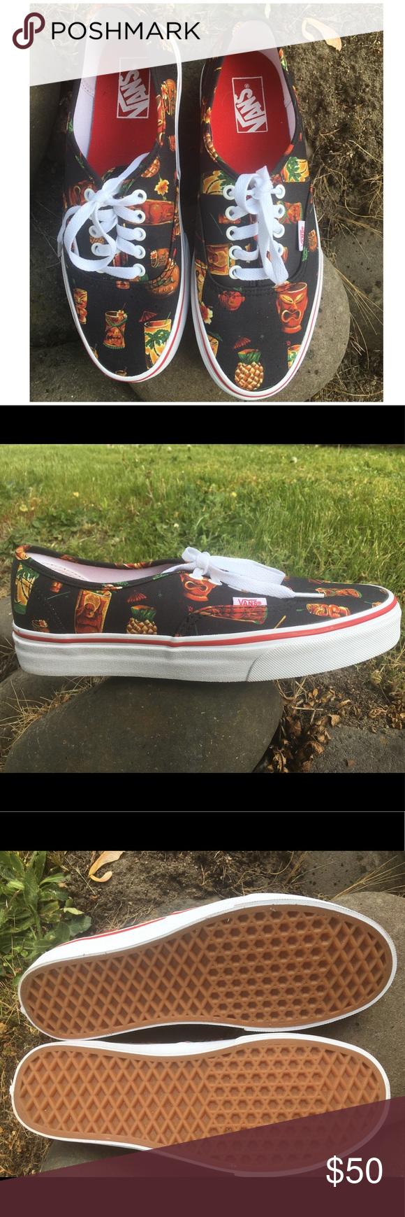 8b1813d8dd VANS Unisex Hoffman Skate Shoes - Size  W9 M7.5