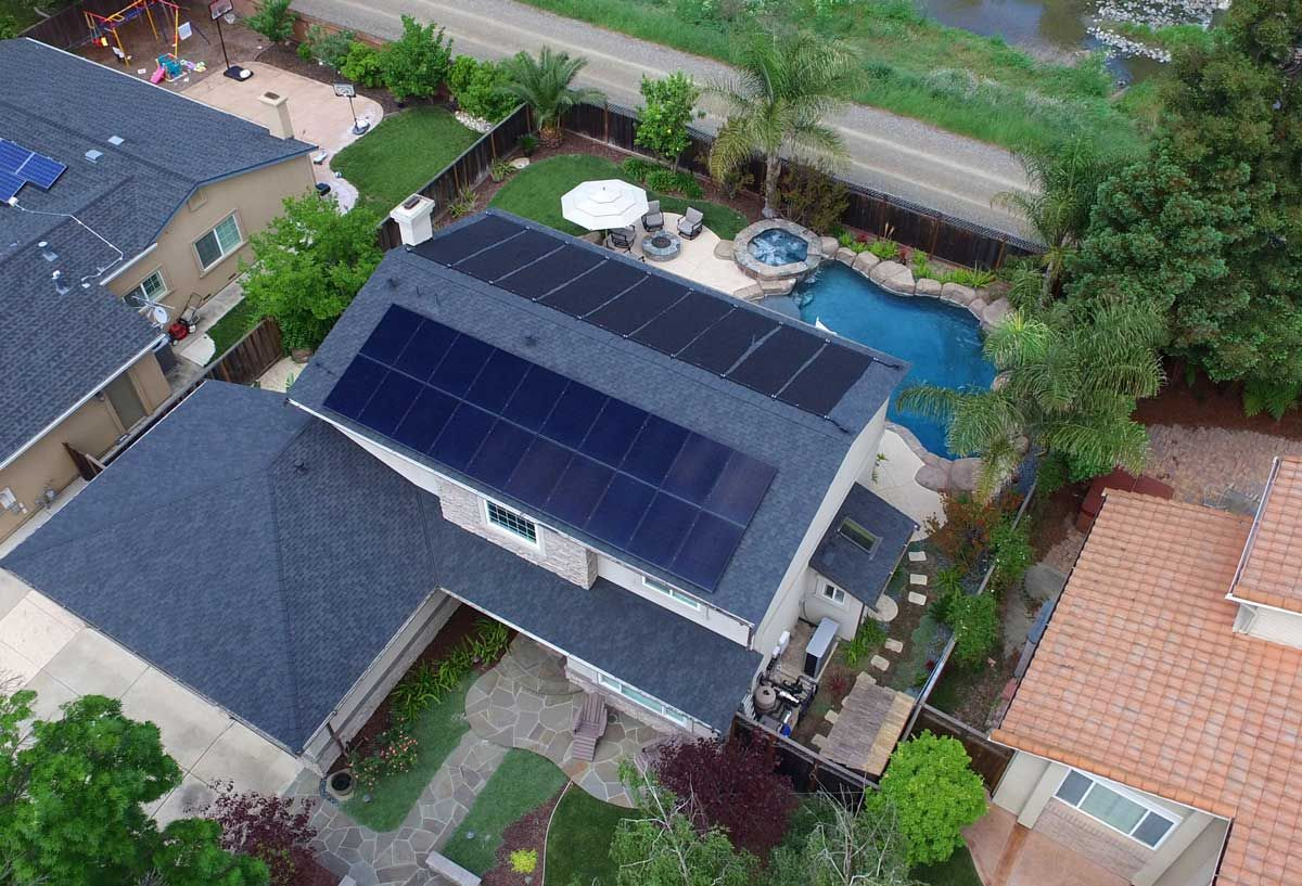 Since 1998 Solar Technologies has been the Bay Area's