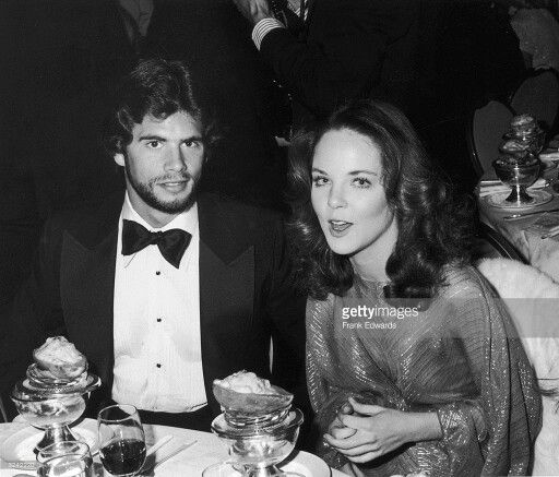 Melissa Sue Anderson with Lorenzo Lamas | TV in the 80's ...