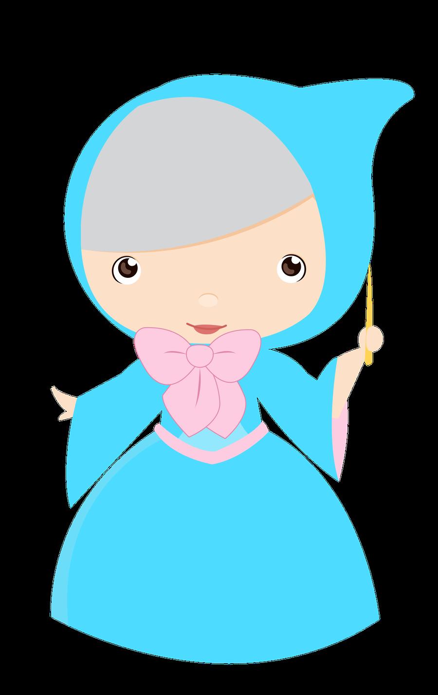 Cinderella Baby Clip Art Fada Madrinha Da Cinderela Fada Madrinha Cinderela Feltro